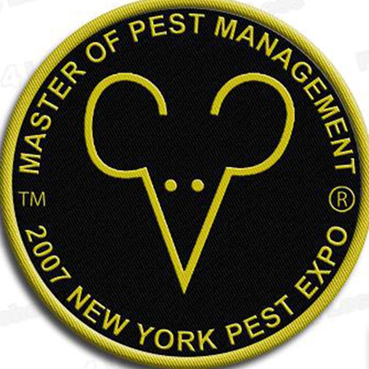 Pest control training expo
