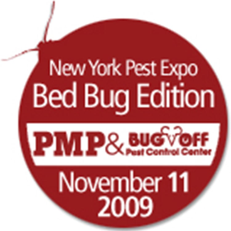bed bug pest control training