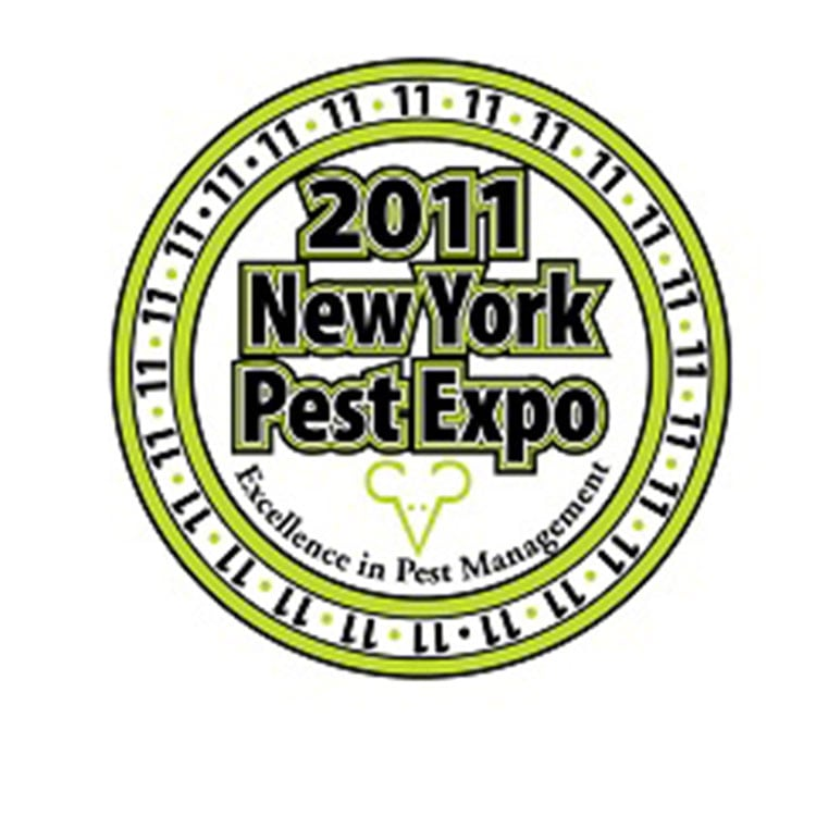 2011 New York Pest Expo pest control training