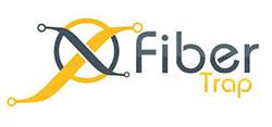 Logo: FiberTrap